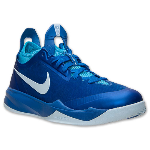 Kobe Shoes Baby Blue