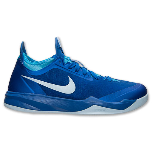 Nike Zoom Crusader Game Royal Chambray - Vivid Blue - Available Now 2