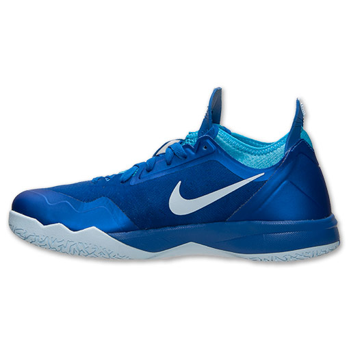Nike Zoom Crusader Game Royal Chambray - Vivid Blue - Available Now 4