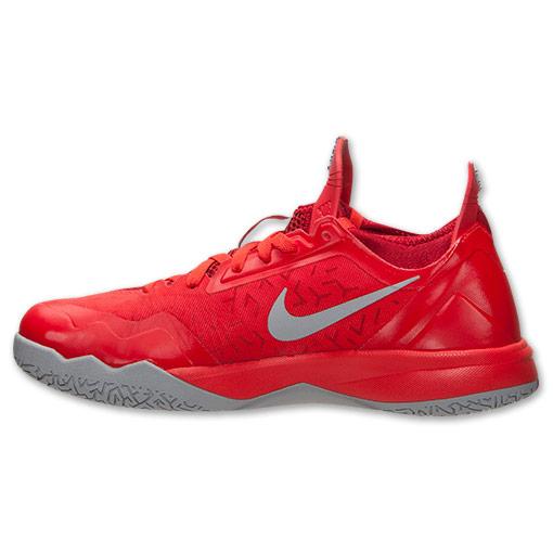 Nike Zoom Crusader Light Crimson/ Wolf Grey - Gym Red ...