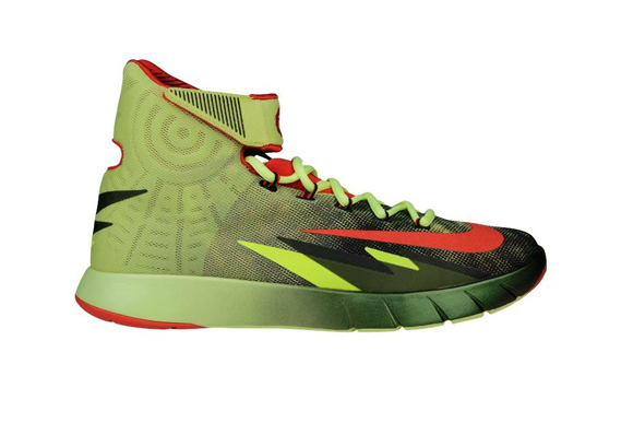 47e082fe5cd nike zoom hyperrev new colorways