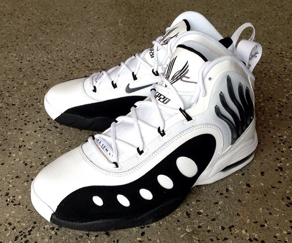 Nike Zoom Sonic Flight - Available Now