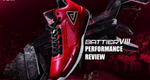 PEAK Battier VIII (8) Performance Review