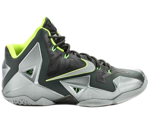 Performance Deals Nike LeBron XI (11) 2