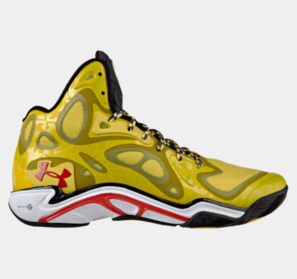 Under Armour Anatomix Spawn Maryland Pride Collection - Available Now 3
