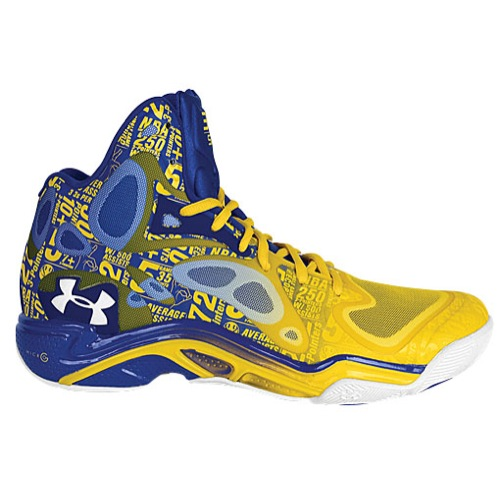 Under Armour Anatomix Spawn Stephen Curry PE - Available Now