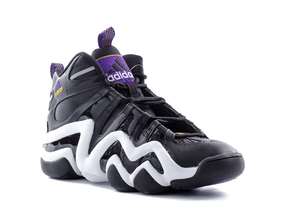 adidas Crazy 8 'All-Star' - Available