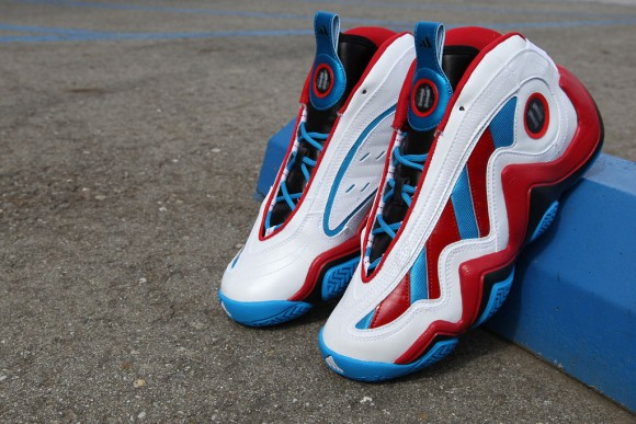 adidas Crazy 97 Jrue Holiday PE - Available Now 1