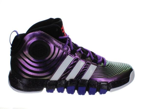 the best attitude cfc16 de3ae Adidas Basketball Shoes Dwight Howard 4