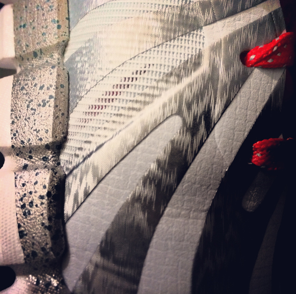 Adidas Derrick Rose 4,5 Gjennomgang