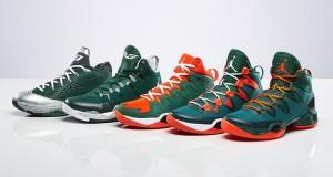 Jordan Brand St. Patrick's Day PE's
