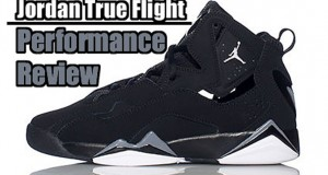 Jordan True Flight Performance Review