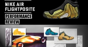 Nike Air Flightposite 2014 Performance Review