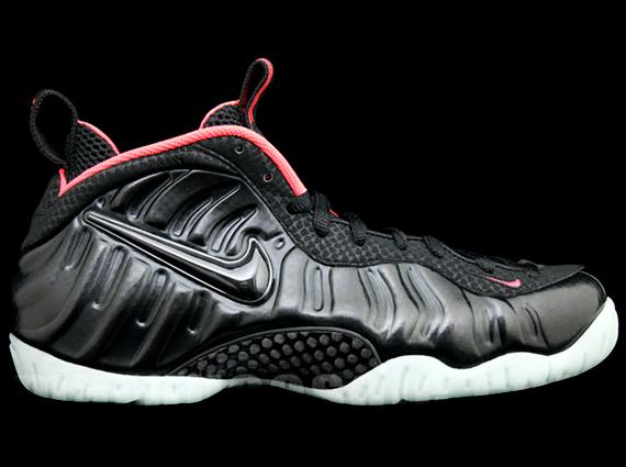 Nike Air Foampsite Pro 'Yeezy' - Detailed Look + Release Info 1
