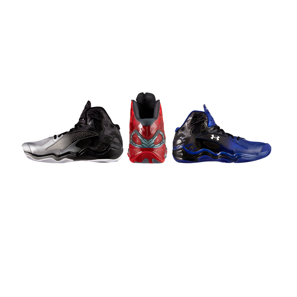 Under Armour Anatomix Anomaly - 3 New Colorways Available