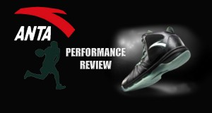 ANTA RR1 Performance Review