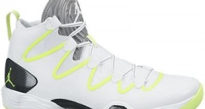 Air Jordan XX8 SE White/ Volt