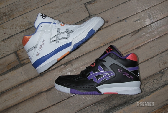 meilleures baskets a8a59 37447 Asics Gel Spotlyte - Now Available - WearTesters