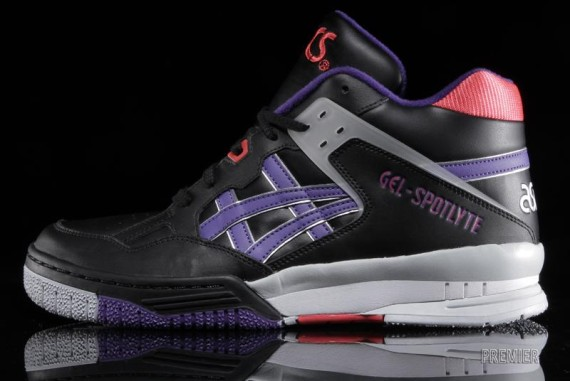 Asics Gel Spotlyte Now Available 8 WearTesters