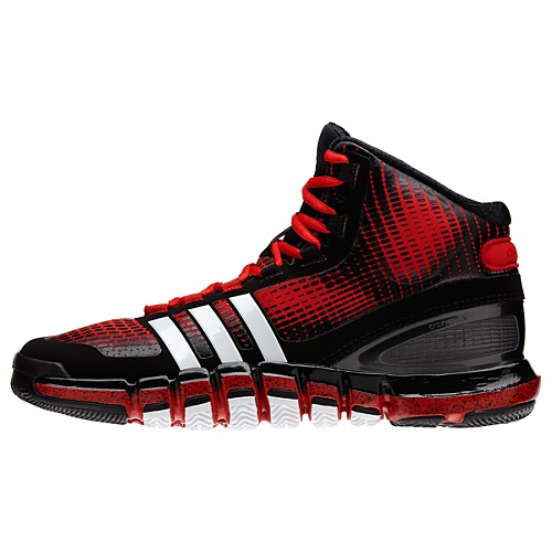 Shoe Review: adidas adipure Crazyquick Running Shoe - Hoops Manifesto