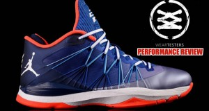 Jordan CP3.VII AE Performance Review