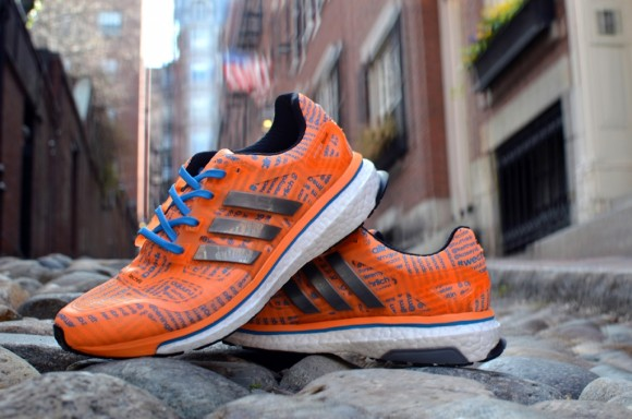 Adidas Boost Marathon