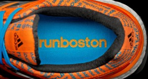 Natalie Morales to Run Boston Marathon in Custom #weallrunboston adidas Energy Boost 2