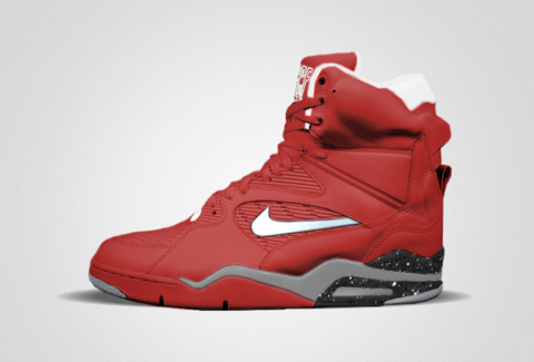 Nike Air Command Force-3