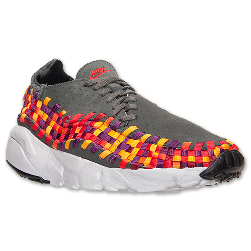 nike air footscape woven available now weartesters. Black Bedroom Furniture Sets. Home Design Ideas