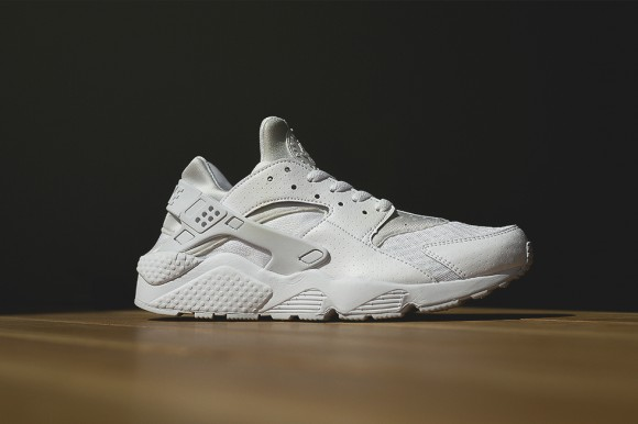 Nike Air Huarache Platinum White Release Reminder Nike Air Huarache Uk