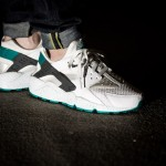 Nike Air Huarache 'Turbo Green'