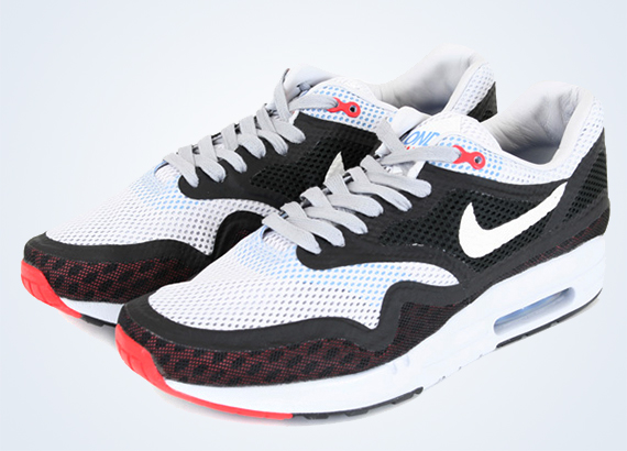 Nike Air Max 1 Breathe Qs London Weartesters