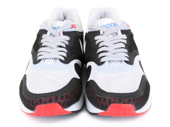 Air 'london' 1 Nike Max Weartesters Breathe Qs BCxQeWrdo