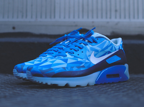 nike air max 90 x ice pack