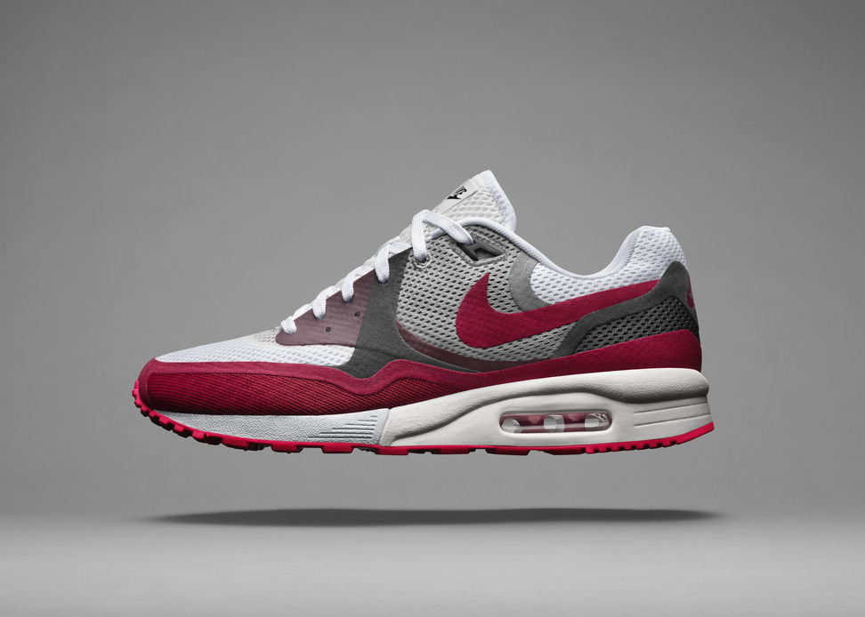 nike air max breathe collection weartesters. Black Bedroom Furniture Sets. Home Design Ideas