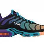 "Nike Air Max Plus ""Multi-Color"" – Available Now"