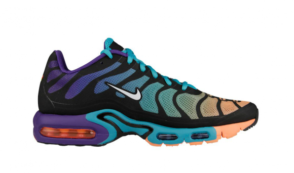 Nike Air Max Plus Multi-Color - Available Now-1