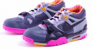 Nike Air Trainer 3 'Horse Racing' – First Look