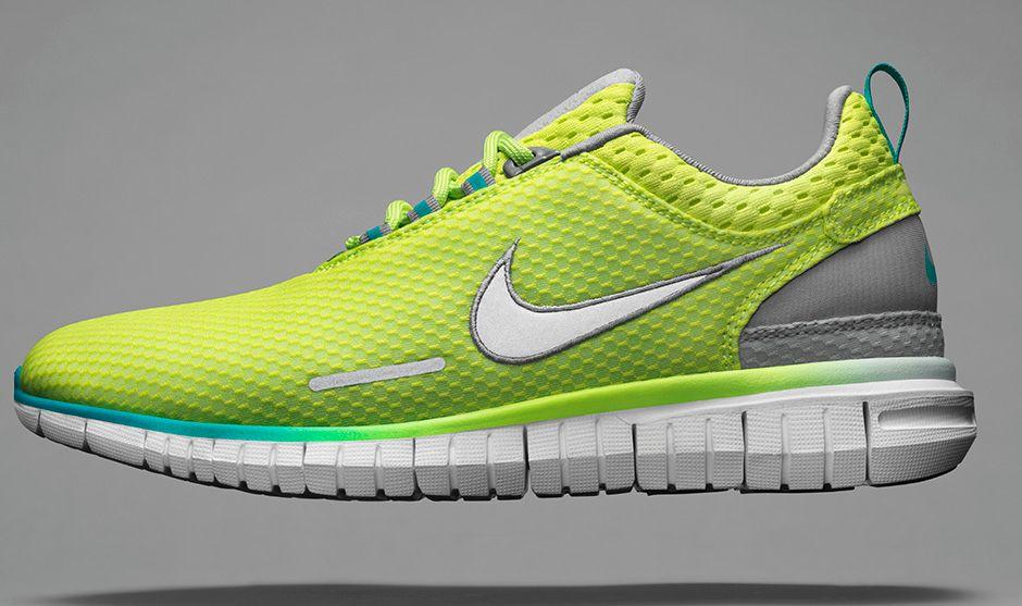 Cheap Nike Roshe One Print Mens Style: 655206 414 Running