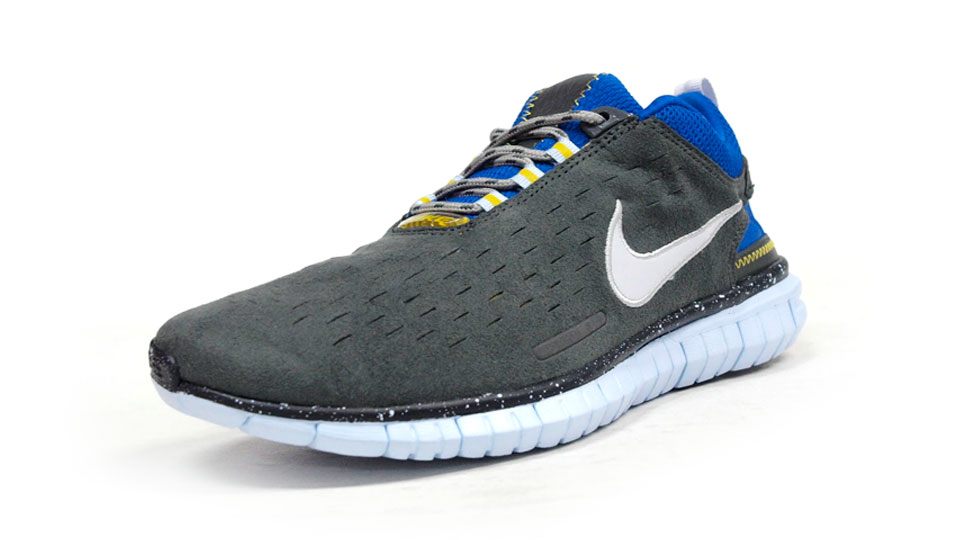 Cheap Nike Free Trainer 7 0 Unleashed Speed Detailed Review