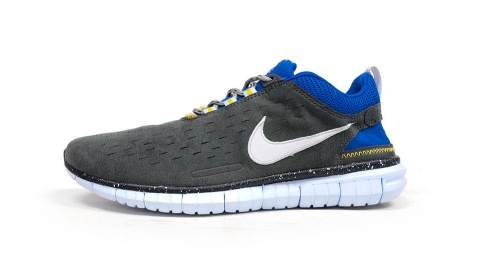 Nike Libre, 14 Paris