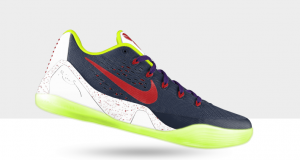 Nike Kobe 9 EM – Available Now
