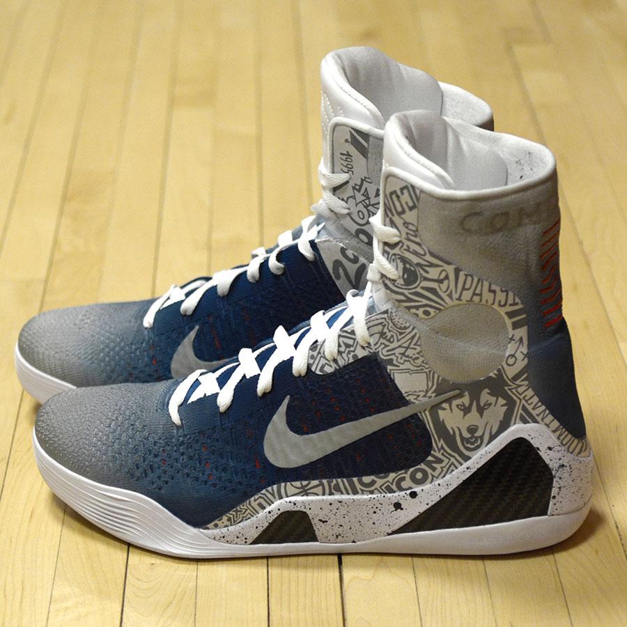 Closeout Nike Kobe 9 High - Tag Nike Kobe 9