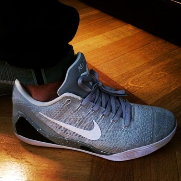 Nike Kobe 9 Elite Low HTM On-Foot