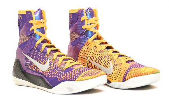 quality design 57f0f 670c5 ... netherlands showtime nike kobe 9 elite team detailed look 2 2cf43 5884f