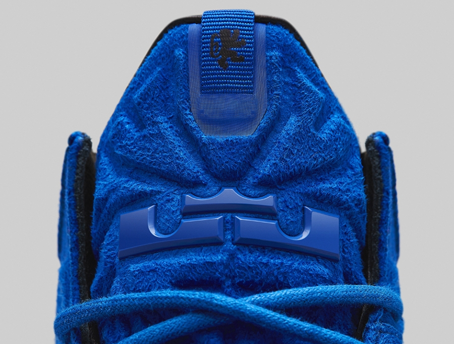 Nike LeBron 11 EXT 'Blue Suede' – Release Date - WearTesters