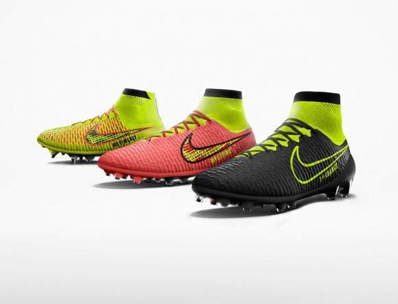 Nike Magista to Launch on NikeID