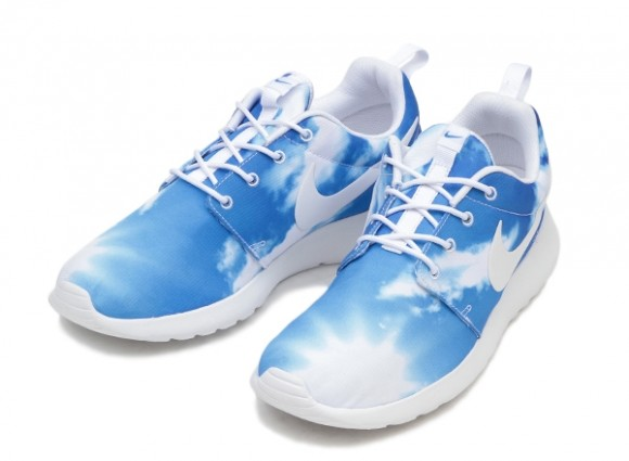 Nike Roshe Run Graphics Pack - First Look 1