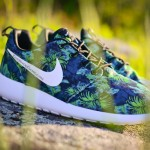 Nike Roshe Run 'Green Palm Trees' – First Look