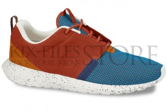 Nike Roshe Run NM 'Rust Factor' - First Look 1